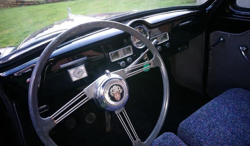 Austin Princess A40 Sommerset full