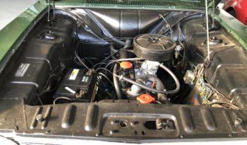 Ford Cortina MARK II 1,3 full