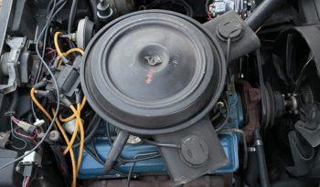 Chevrolet Corvette C3 Targa full