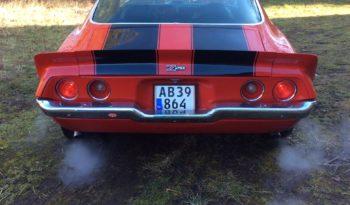 Chevrolet Camaro 383 full