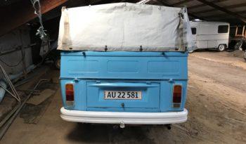 VW T2 Doka full