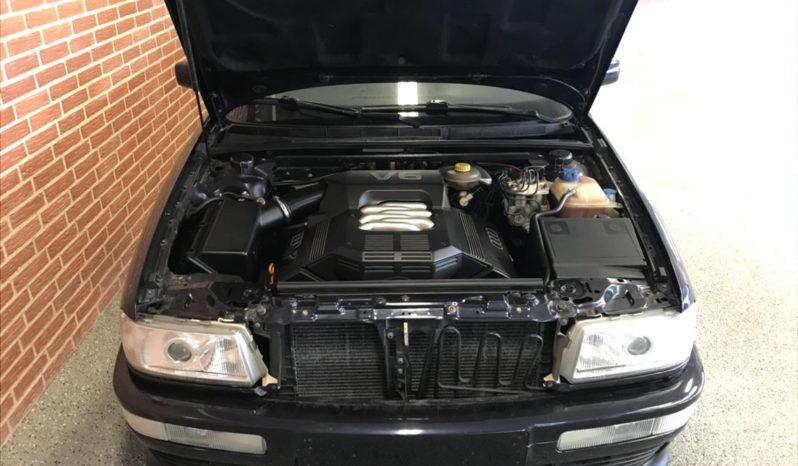 Audi 80 cabriolet full