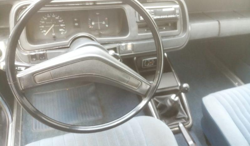 Ford Granada 2,3 V6 Consul full