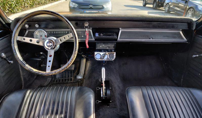 Chevrolet Chevelle Malibu SS Coupe 1966 full