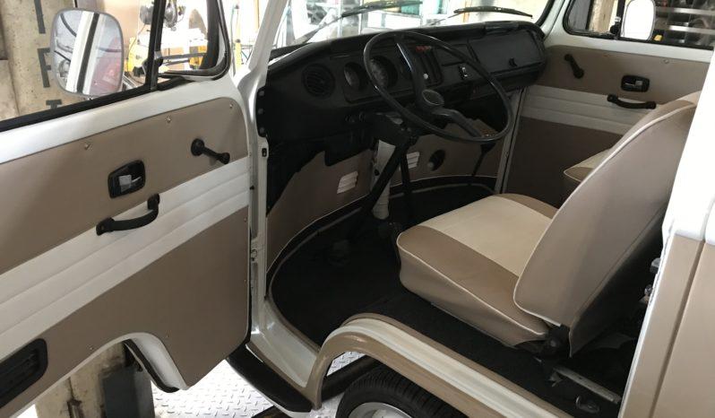 VW T2 Transporter full