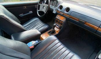 Mercedes-Benz 200-300 (W123) 230-ce full