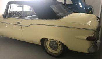 Studebaker Lark VI coustum Cabriolet full