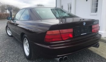 BMW Øvrige V12 full