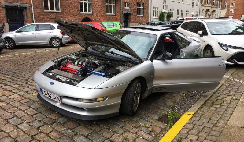 Ford Probe GT full