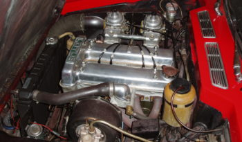 Lotus Elan Elan+2 full
