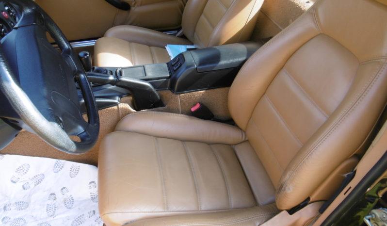 Mazda MX-5 NA full