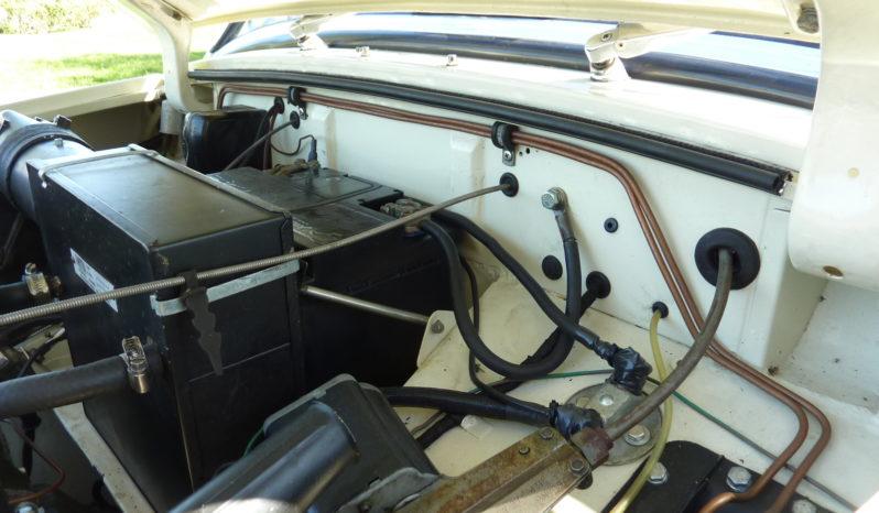 MG Midget Mk1 Chassis 1564 full