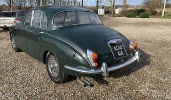 Jaguar Mk II 3,4 Sal full