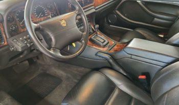Jaguar XJ6 4,0 full