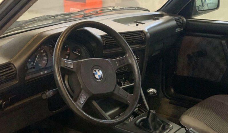 BMW 3-serie E30 320i full