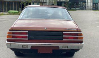 Mitsubishi Galant 1,6 full