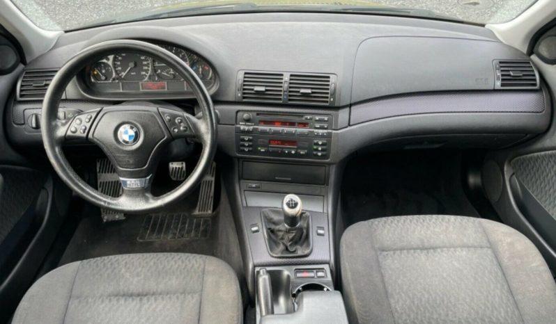 BMW 3-serie E36 323i full