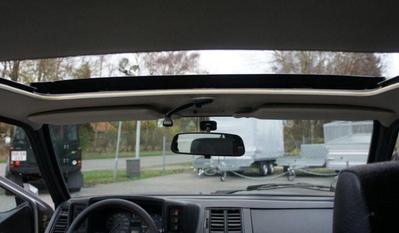 VW Scirocco 1,8 GT full