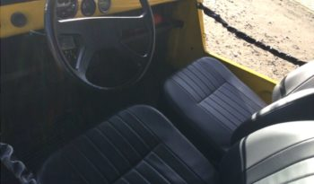 Trabant 601 Tramp/Kubel full