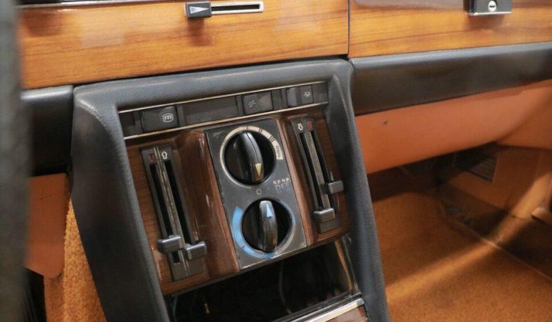 Mercedes-Benz Øvrige (W116)450 SEL Aut 6,9 full