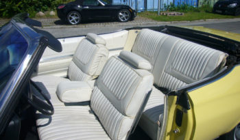 Buick Øvrige Centurion 455 Cui Cab full