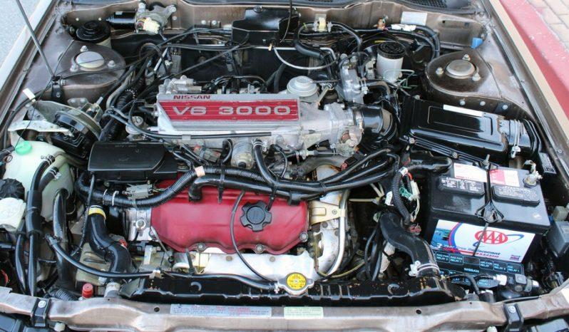 Nissan Øvrige Maxima 3,0 V6 full