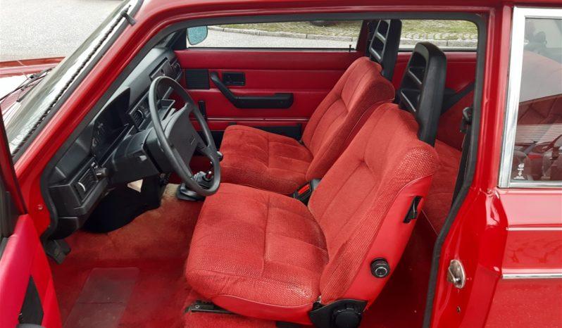 Volvo 200-Serie 242 DL B21E full