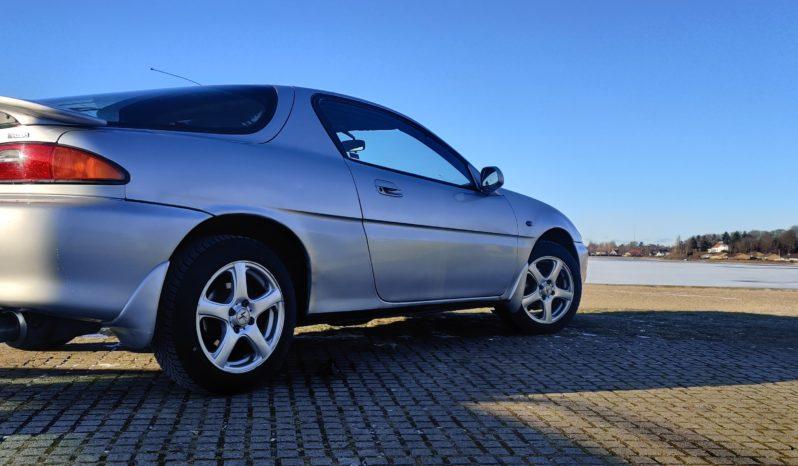 Mazda MX-3 Mx-3 full