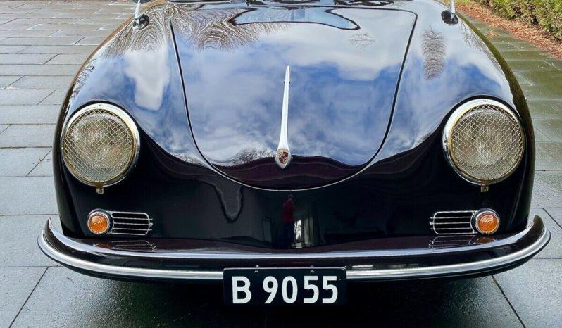 Porsche 356 1,6 Speedster Replika full