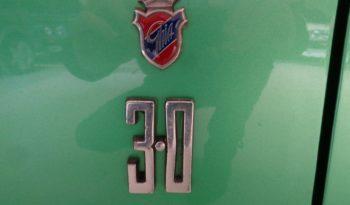 Ford Capri 3,0 V6 Ghia full