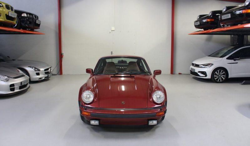 Porsche 911 930 1976 full