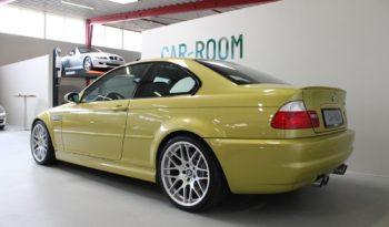 BMW 3-serie E46 m3 full