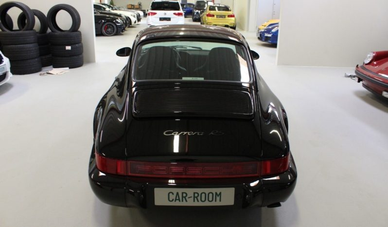 Porsche 911 964 RS full