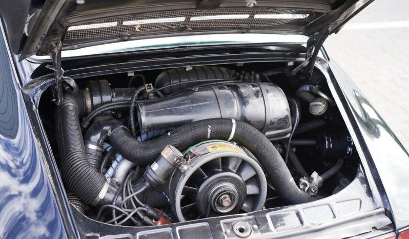 Porsche 911 2,7 Coupe full
