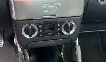 Audi TT Roadster 1,8 T full