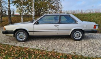 Volvo 780 Coupé 2,8 Bertone full
