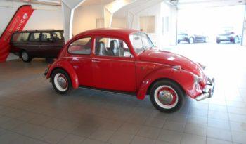 VW Bobbel 1300 1,6 full