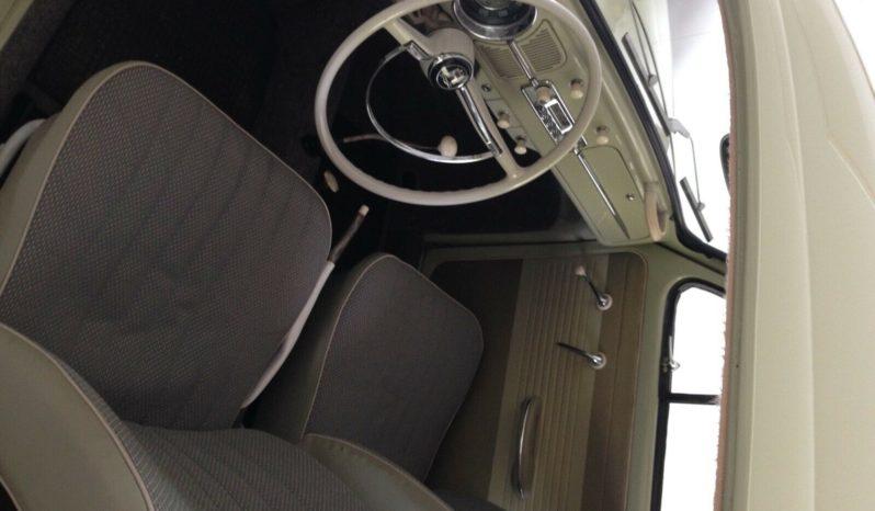 VW Bobbel 1200 De Luxe full