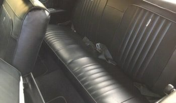 Chevrolet Chevelle Malibu Cab full