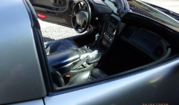 Chevrolet Corvette 5,7 Aut full