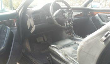 Audi 80 Cabriolet 2,8 Aut full