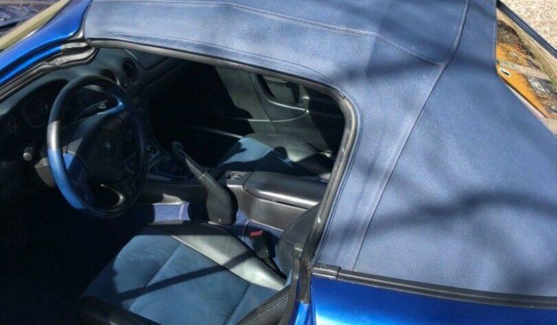 Mazda MX-5 1,8 Jubilæum full