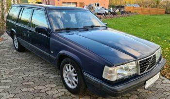 Volvo 900-Serie 940 2,3 Turbo st.car full