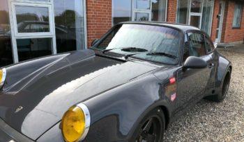 Porsche 911 3,2 full