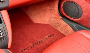 Porsche 911 996 Carerra 3,4 Cabriolet full