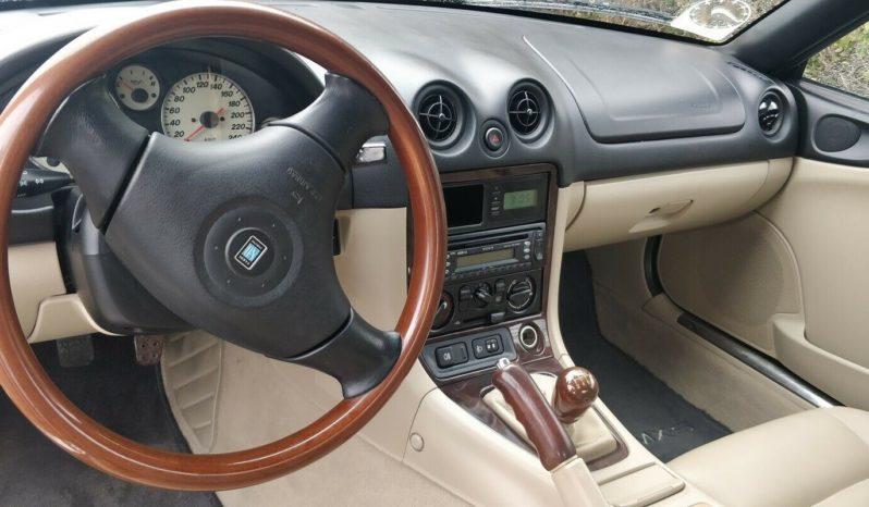 Mazda MX-5 1,8 full
