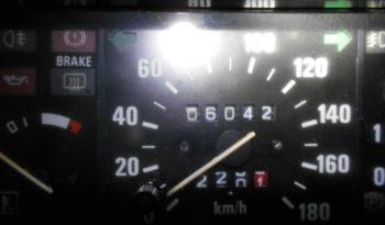 Skoda Øvrige 130 Cabriolet full