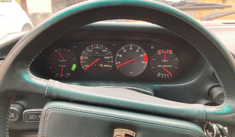 Porsche 928 4,5 full