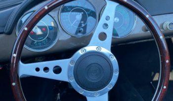 Porsche 356 1,8 Speedster replika full