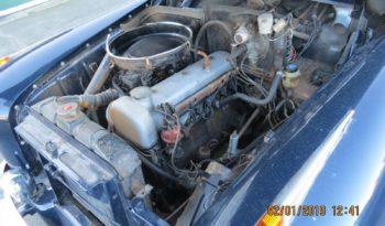 Mercedes-Benz 220-280 (W111) 220 S full